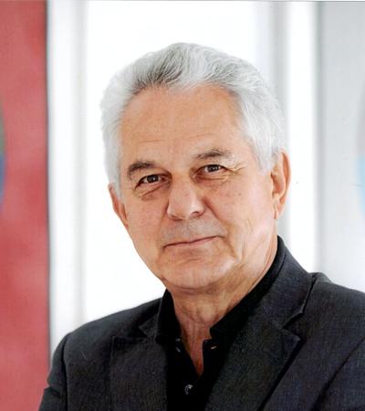 Prof. Dr. Kurt Faltlhauser