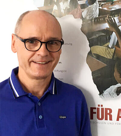 Ulrich Schmidla